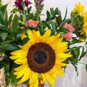 Altar Sunflower