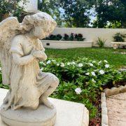 St. Andrew's Episcopal Church Memorial Garden
