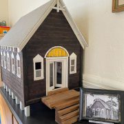 Church model 1914 vertical