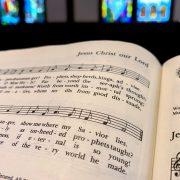Hymnal tight