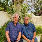 Joe Kolb_Michael Hoagland garden