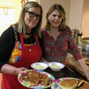 Shrove Tue Pancakes Jean Bama